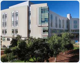 El Camino Hospital - The Hospital of Silicon Valley