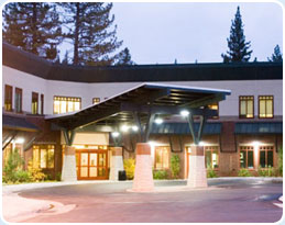 Tahoe Forest Hospital District